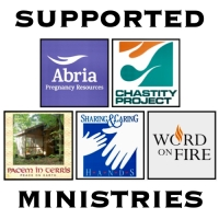 Supported Ministries