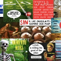 My Top 10(ish) Most Impactful Classroom Posters